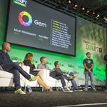 What you missed at TechCrunch Disrupt Day One