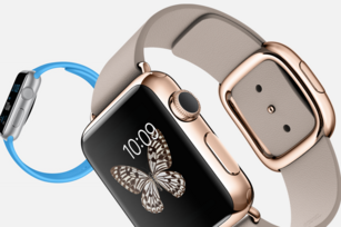 5 of the fashion world's snarkiest Apple Watch reactions