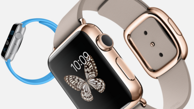 Are you going to get an Apple Watch?