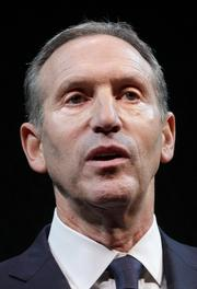 Howard Schultz, chairman, president and CEO of Starbucks Corp. (NASDAQ:SBUX) has posted an open letter on the company's website, asking that its customers no longer bring firearms into its cafes.