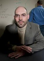 Q&A: <strong>Nathan</strong> <strong>Klingbeil</strong>, dean of WSU's college of engineering