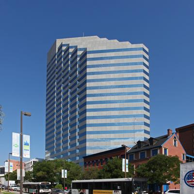 Copt Buys 250 W Pratt St For 63 5m Baltimore Business Journal