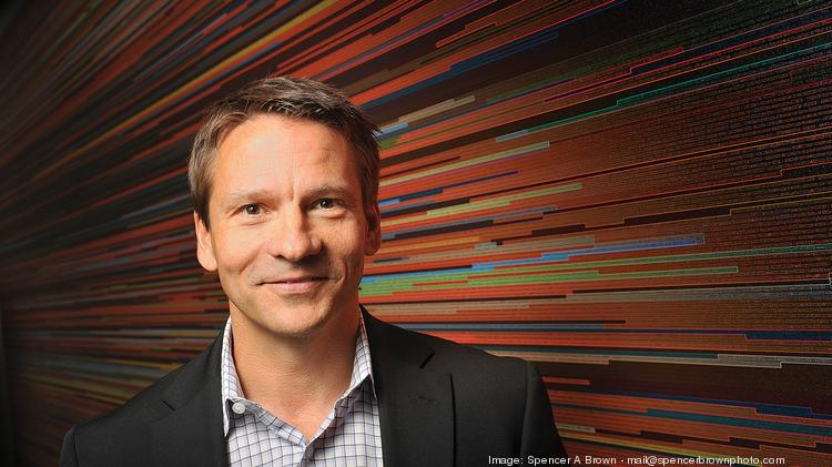 Demandbase, led by CEO Chris Golec, has landed $15 million in new funding.