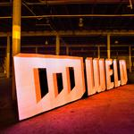 Weld makes its Nashville home in The Boot Factory