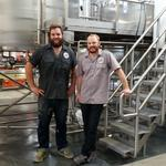 First Look: Land-Grant Brewing (finally) set to open in Franklinton