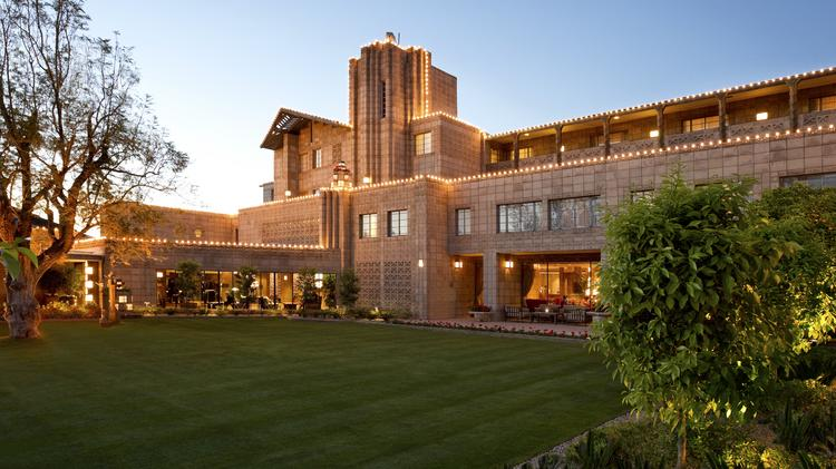 The Arizona Biltmore Resort