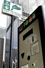 Ald. <strong>Reilly</strong> gears up for battle over parking meters, says city can buy them back
