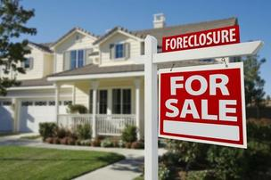 Denver Foreclosure Inventory Coming