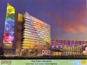 An artist's rendering of Greenwood Gaming's proposed $800 million Parx Casino and spa in Fort Washington.