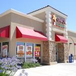 Local <strong>Carl</strong>'s Jr. franchisee files for Chapter 11