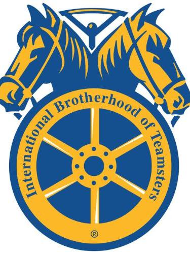 Compass Transportation's tech shuttle drivers from Teamsters