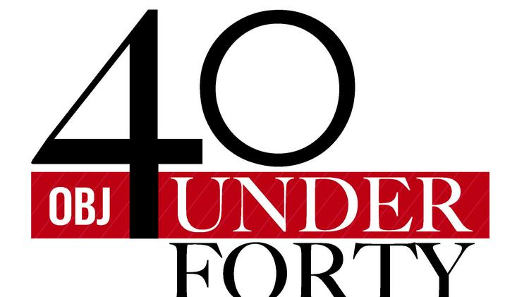 Orlando Business Journal will recognize the 2015 40 Under 40 honorees at an event on Oct. 15.