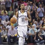 Memphis Grizzlies salaries, by the numbers