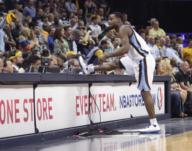 The Memphis Grizzlies have finally topped the San Antonio Spurs.