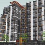 More EB-5 from Urban Atlantic: Developer secures $9M for new Mount Vernon Triangle apartments
