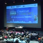 Power Breakfast focuses on attracting a creative class of young workers