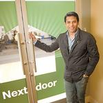 Nextdoor CEO charged with hit and run