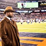 <strong>DeMaurice</strong> <strong>Smith</strong> re-elected to NFLPA post