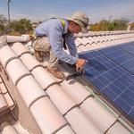 First Solar reports dimmer earnings