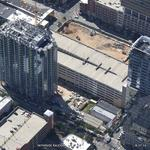 New office tower on the horizon for downtown Raleigh — thanks to Highwoods