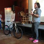3D printing, beer and big ideas: The latest OEN PubTalk