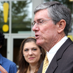 University of Oregon President <strong>Michael</strong> Gottfredson resigns