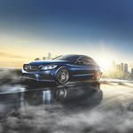 Hendrick's new Mercedes-Benz Of Durham dealership opens for business