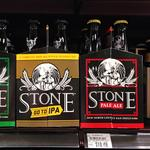 Morning Roundup: Stone Brewing narrows its list (or not), Potato Salad Guy's marathon thank you, Nicklaus on Gleneagles