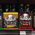 Morning Roundup: Stone Brewing wants higher ABV limit, S.S. Central America update, and why Midwest creatives are superior