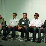 Panel Event: VCs talk about the art of pitching
