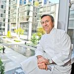 Daniel Boulud is back (Video)