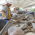 Firms contend with construction waste