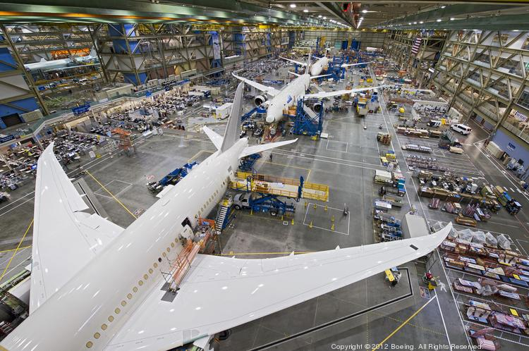 Boeing  expects to be finished modifying all 50 aircraft in the global 787 Dreamliner fleet by the end of the month.
