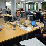 Despite the distance, Israeli startup plans to stay in Philadelphia