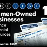 See the top 10 women-owned businesses in Phoenix