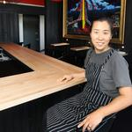Noodles, flaming woks and ice cream: Korean-themed Trove, from Revel chefs, to open in Capitol Hill