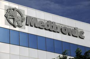A Medtronic device can improve quality of life in patients suffering from early-stage Parkinson's disease, according to a study published this week.