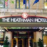 Veteran Oregon hospitality executive takes over at Heathman Hotel