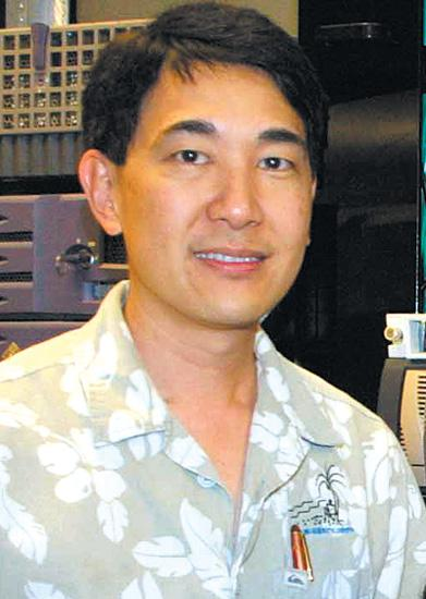 Commercial Data Systems founder Mark Wong, seen in this 2009 file photo, has been named director of information technology for the City and County of Honolulu.