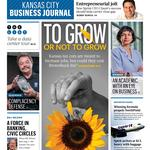First in Print: To grow or not to grow in Kansas