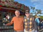 Laughter, tears and hugs as Hoffman's Playland ends 62-year run