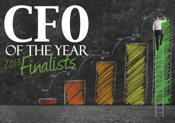 Top CFOs to be honored