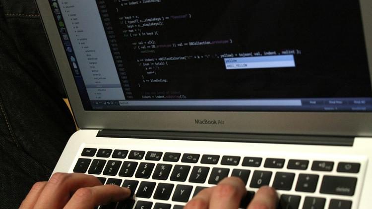 I'll be blogging for the Wichita Business Journal about my experience of learning to code.