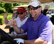 The first annual Atlanta Corporate Golf Challenge, sponsored by the Atlanta Sports Council and Atlanta Business Chronicle.