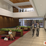 Penn Mutual Towers to get new name and expansive renovation