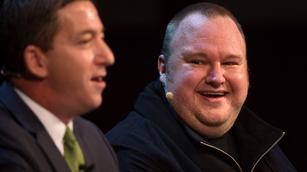 The Big Picture: Kim Dotcom enlists controversial friends for 'Moment of Truth'
