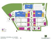 Greenberg Gibbons has pre-leased 62 percent of the town center's planned retail space to anchors including Regal Cinemas and Harris Teeter.