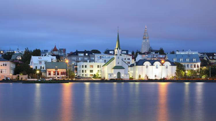 Iceland S Wow Air Starting 99 Flights From Bwi To