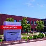 Sigma-Aldrich looks to add 100 jobs in city after $10 million renovation