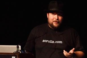 What's wrong with Markus Persson? He sold Minecraft for $2.5B, but sounds SO depressed!